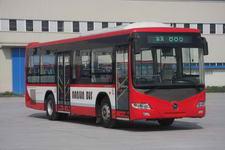 南骏牌CNJ6100JHNM型城市客车