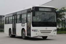 南骏牌CNJ6850JQNM型城市客车