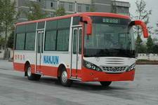 南骏牌CNJ6720JQNM型城市客车