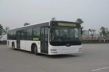 12米|24-46座南车时代城市客车(TEG6129GJ50)
