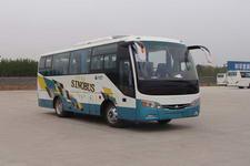 8米|24-33座黄河客车(JK6808DA)