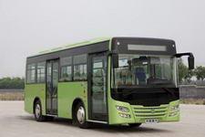7.7米|10-30座黄河城市客车(JK6779DGC)