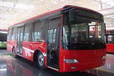 9米|10-35座金华奥城市客车(CCA6900NG)