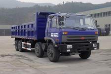 神狐前四后六自卸车国三241马力(HLQ3240L)