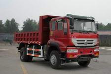 黄河单桥自卸车国三160马力(ZZ3164G4216C1)