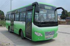 7.2米|19-23座大力城市客车(DLQ6720EJ3)