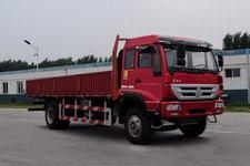黄河国三单桥货车143马力10吨(ZZ1164F5216C1)