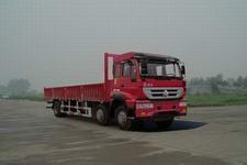 黄河国三前四后四货车220马力15吨(ZZ1254K48C6C1)