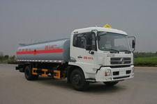 港粤牌HSD5160GRY型易燃液体罐式运输车