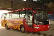 10.8米|24-47座安源旅游客车(PK6112EH4)
