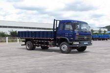 力帆国三单桥货车160马力6吨(LFJ1126G2)
