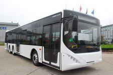 13.7米|30-54座青年豪华城市客车(JNP6142GC)