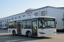7.6米|10-31座东宇城市客车(NJL6769GN)