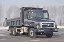 解放牌CA3252K2T1E型�L�^柴油自卸汽��D片