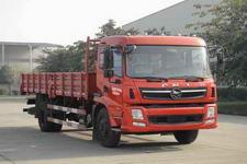 南骏牌CNJ1160RPA50M型载货汽车