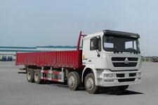 斯达-斯太尔前四后八货车420马力16吨(ZZ1313V4661C1)