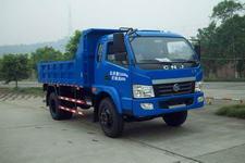 南骏牌CNJ3060ZFP34M型自卸汽车