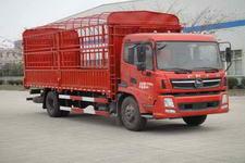 南骏牌CNJ5160CCYRPA50M型仓栅式运输车