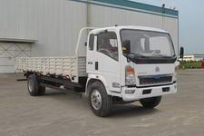 重汽HOWO轻卡国三单桥货车143-160马力10-15吨(ZZ1167G5215C1)