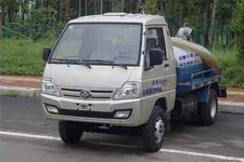 WL2315G1五征罐式农用车(WL2315G1)