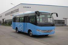 6.6米|10-22座科威达城市客车(KWD6662QNG)
