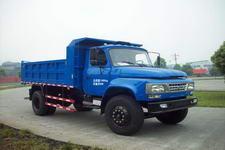 南骏牌CNJ3160ZMD42M型自卸汽车