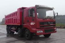 南骏牌CNJ3300ZKPA70M型自卸汽车