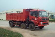 南骏牌CNJ3250ZRPA50M型自卸汽车
