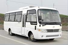 6.6米|24-26座五洲龙旅游客车(WZL6661AT4)