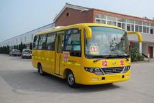 6.2米|24-35座华夏专用小学生校车(AC6620XKJ)