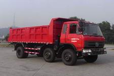 南骏牌CNJ3220ZQP50M型自卸汽车