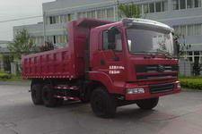 南骏牌CNJ3200ZKPA48M型自卸汽车