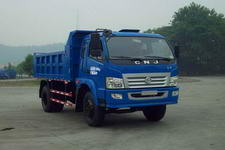 南骏牌CNJ3160ZGP39M型自卸汽车