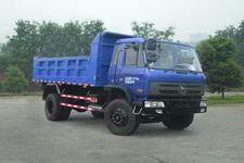 南骏牌CNJ3160ZQP39M型自卸汽车
