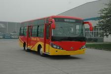 南骏牌CNJ6760JHDM型城市客车