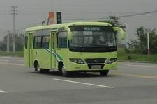 南骏牌CNJ6660JQDM型城市客车