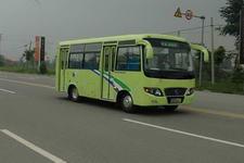 南骏牌CNJ6600JQDM型城市客车