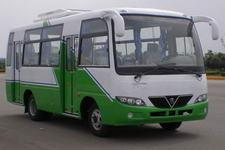 6.6米|10-22座野马城市客车(SQJ6661B2N4)