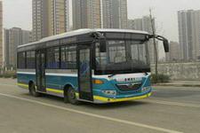 7.7米|10-31座峨嵋城市客车(EM6770QNG4)