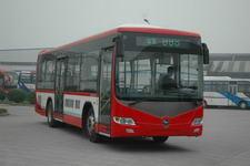 南骏牌CNJ6850JHDM型城市客车
