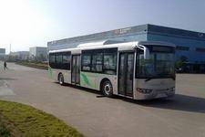 上饶牌SR6110CHEV客车图片