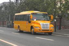 10米|24-55座恒通客车小学生校车(CKZ6104CDX4)