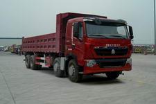 豪泺前四后八自卸车国三314马力(ZZ3317N426HC1)