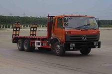 江特牌JDF5250TPBH型平板运输车