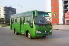 6.6米|10-27座楚风城市客车(HQG6660ESRL3)