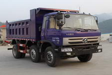 远威前四后四自卸车国三180马力(SXQ3190G)