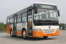 南骏牌CNJ6850JQDM型城市客车