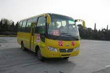 6米|24-30座楚风小学生专用校车(HQG6600EXC4)