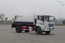 久龙牌ALA5160ZYSDFL3型压缩式垃圾车