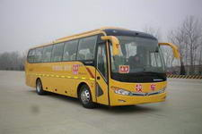 9.9米|24-65座金龙小学生专用校车(XMQ6998ASD4)